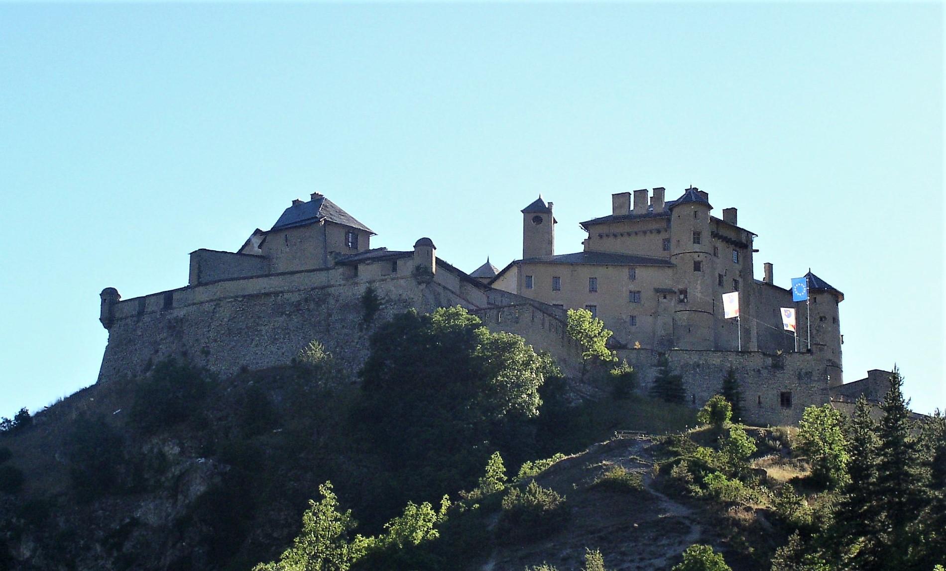 Château-Queyras
