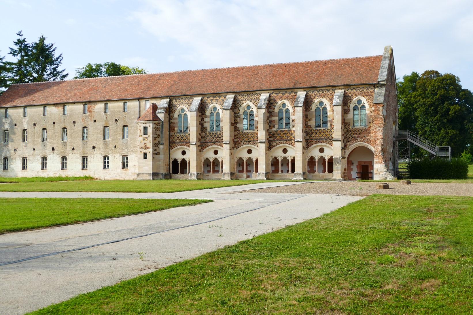 Abbaye de Cîteaux